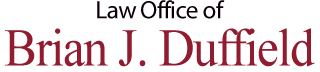 The Law Office of Brian J. Duffield